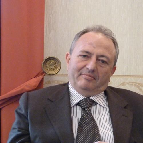 Parrinello è il nuovo commissario del comune