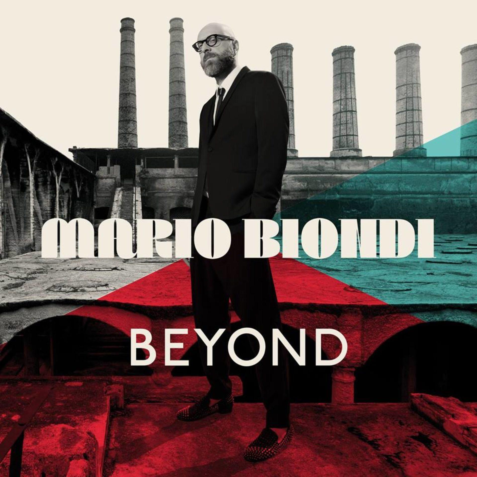 """Il tour """"MARIO BIONDI LIVE 2015"""""""