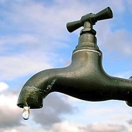Interruzione idrica fino a Lunedì 21 Novembre