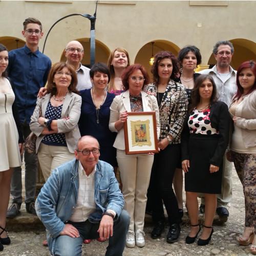 """Inaugurata l'Associazione Culturale no profit """"LiberArte Barrafranca"""""""