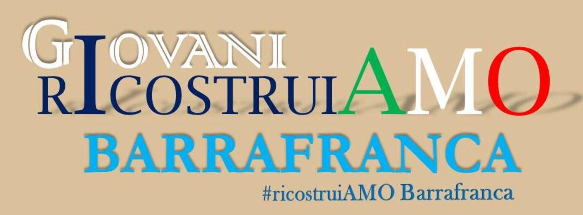 """Forza Italia Giovani: """"Consulta Giovanile per dare voce ai Giovani che vogliono ricostruire Barrafranca!"""""""