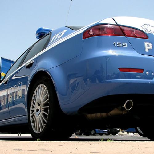 ENNA. Continuano gli sforzi della Polizia di Stato e delle altre forze dell'ordine contro gli incendi