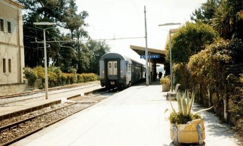 """L'idea di valorizzare l'area di Piazza Armerina e Morgantina mediante la trasformazione in """"green way"""" della vecchia tratta ferroviaria Dittaino-Valguarnera-Piazza Armerina"""
