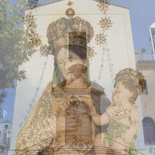Aspettando i festeggiamenti in onore della Madonna delle Grazie