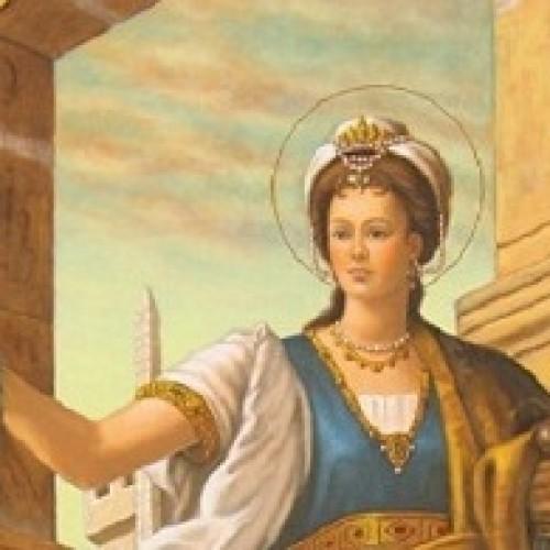 """A Barrafranca rievocazione storica dell'antica tradizione della """"GIUDITA"""""""