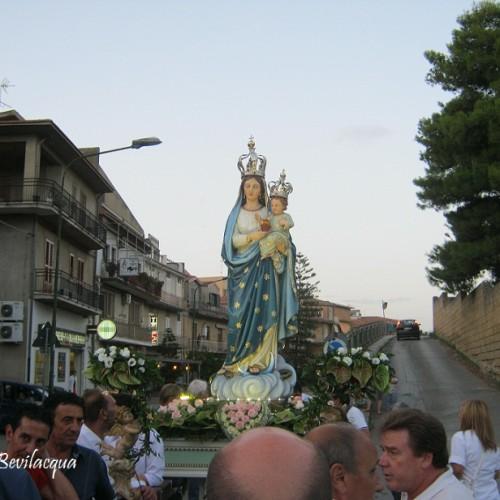 Oggi si festeggia la Nostra Signora del Sacro Cuore