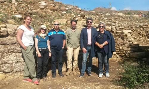 I tesori archeologici a Salemi di Monte Polizzo, San Miceli e Mokarta