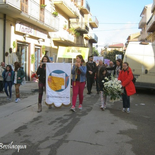 Barrafranca ricorda FRANCESCO FERRERI