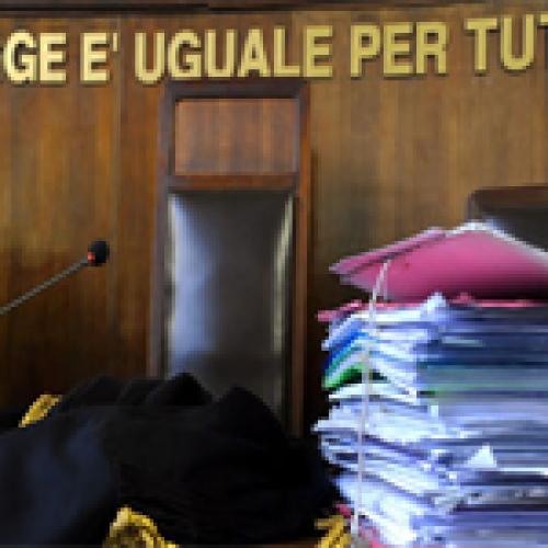 BARRAFRANCA. Omicidio Avvocato Antonio Giuseppe Bonanno. La Cassazione annulla l'ordinanza cautelare nei confronti di Andrea Bernunzo