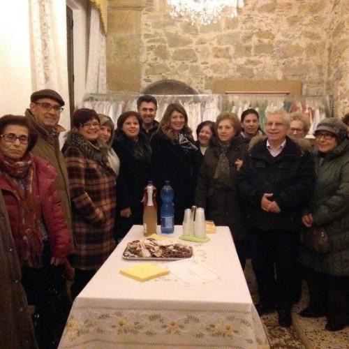 UCIIM sez. di Barrafranca ricorda San Tommaso d'Aquino