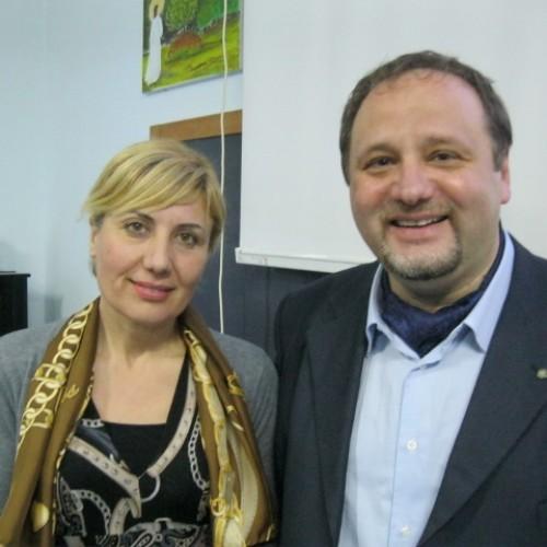 Il sociologo Francesco Pira incontra i genitori per parlare di educazione ai media e competenze tecnologiche