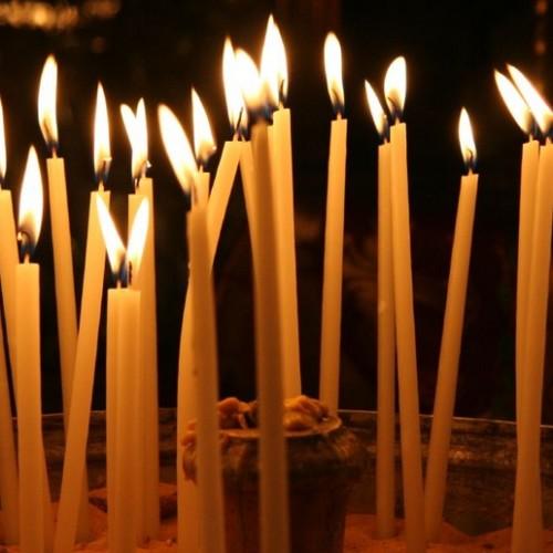 2 febbraio festa della CANDELORA- origine e significato