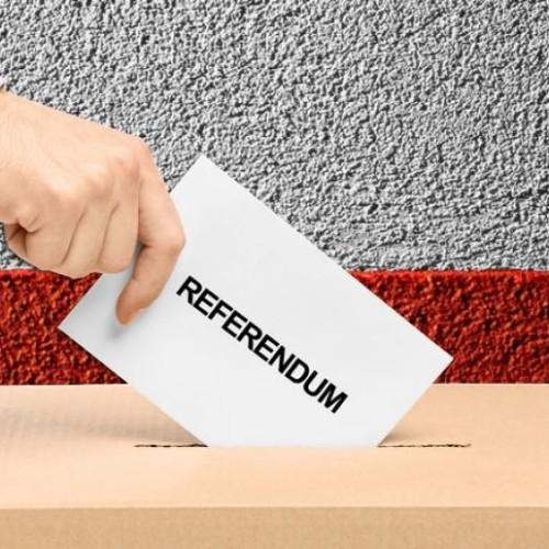 Referendum del 4 Dicembre, oggi alle 16 le nomine degli scrutatori