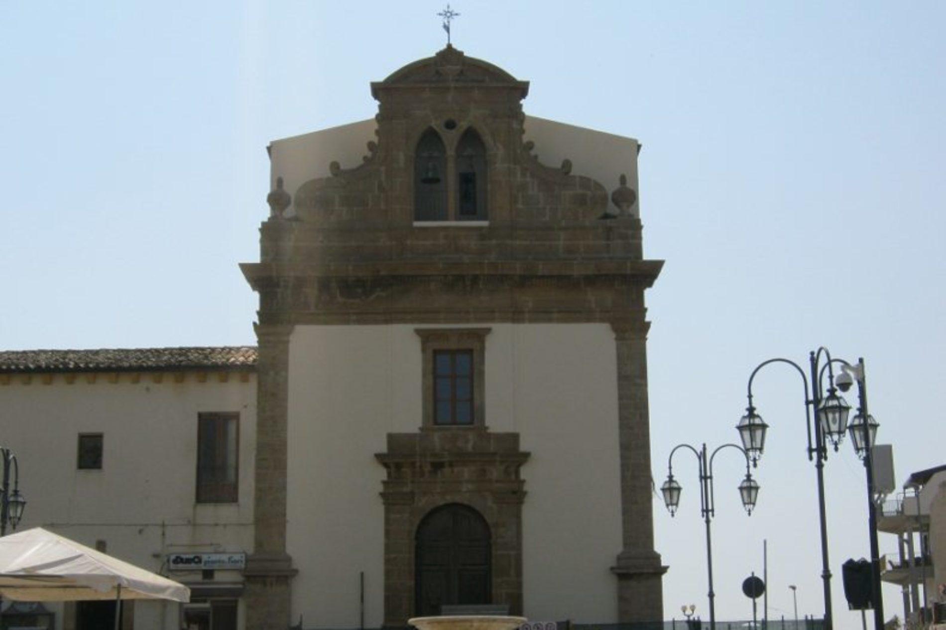 Prevista per il 1 giugno l'apertura della chiesa di San Francesco