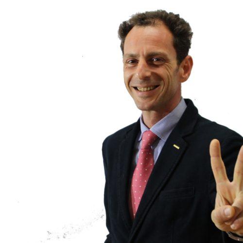 Chi è il candidato a sindaco Salvatore Centonze?