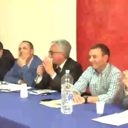 VIDEO: Unimpresa incontra i quattro candidati a sindaco per parlare di sviluppo economico del territorio