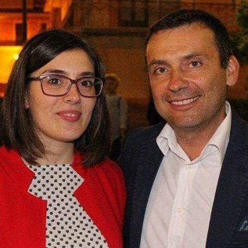 Il quarto assessore della giunta Accardi è una donna: Luana Bevilacqua
