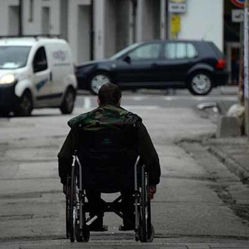 Direttive UE sulla tutela dei passeggeri disabili