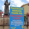 Fiaccolata Mariana di Padre Pio nella città dei mosaici per la prima domenica di agosto