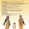 Festa della Santa Famiglia di Nazareth – Programma 2016