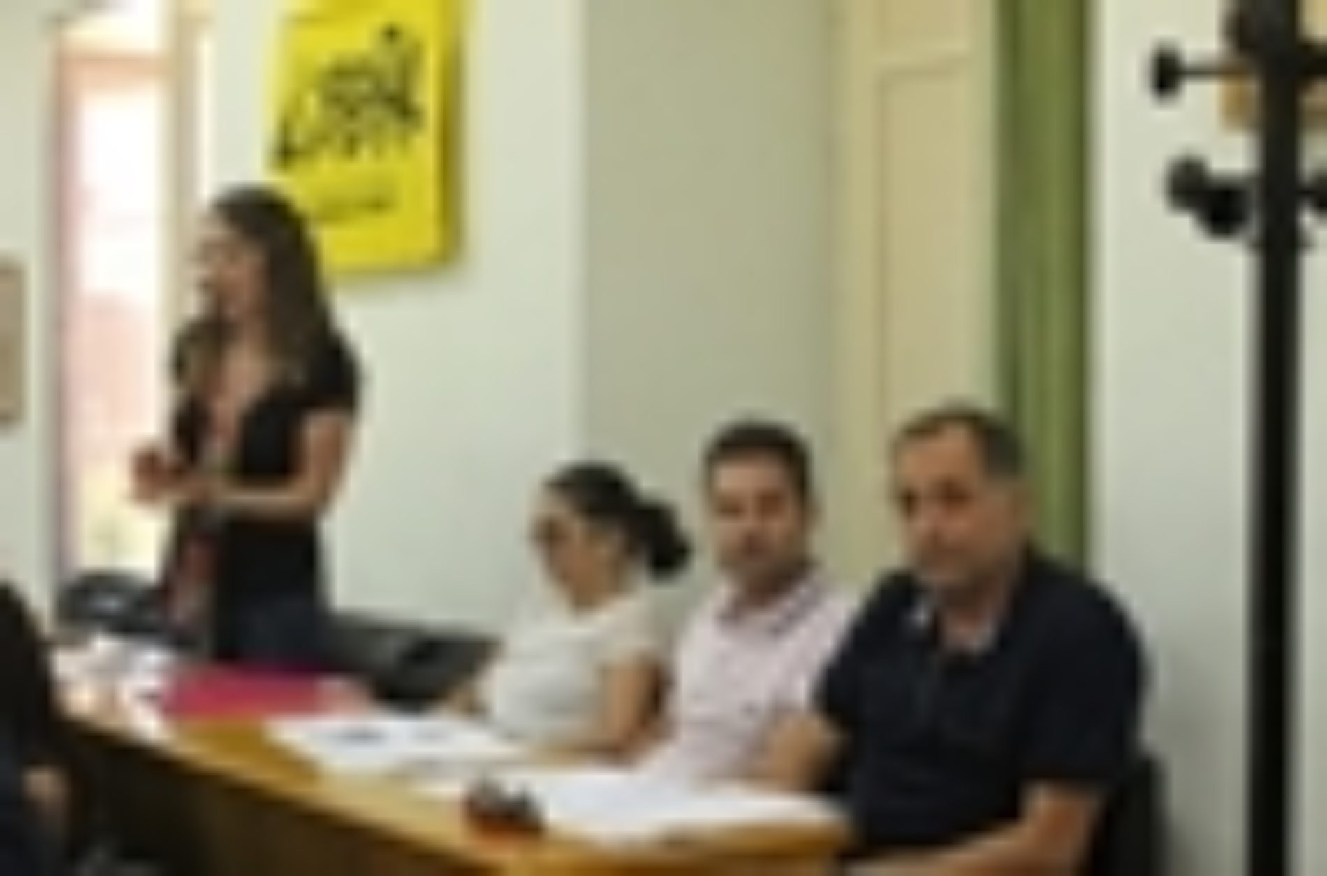 """Regolamenti su """"Nonno vigile"""" e Consulte associative: presentati in consiglio comunale"""