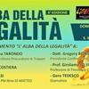 """A Santa Margherita Belice la VI edizione """"L'alba della legalità """", premio riservato a personalità che lottano contro la mafia"""