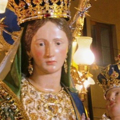 La festa barrese della Madonna della Divina Grazia – breve storia