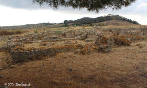 Il sito archeologico di SOFIANA