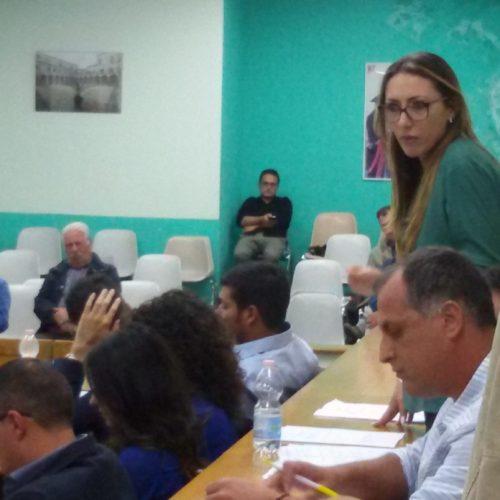 Viabilità rurale. Consiglieri comunali sollecitano l'amministrazione per partecipare al bando europeo