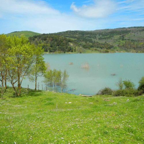 SiciliAntica. Presentazione del Progetto: Una Domenica al Lago.