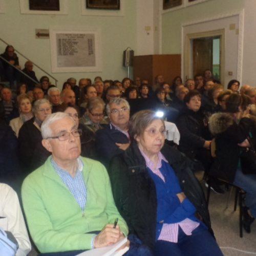 Incontri di pastorale familiare per i gruppi di Barrafranca e Pietraperzia