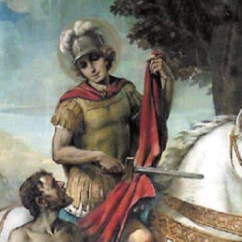 San Martino di Tours- storia e tradizioni
