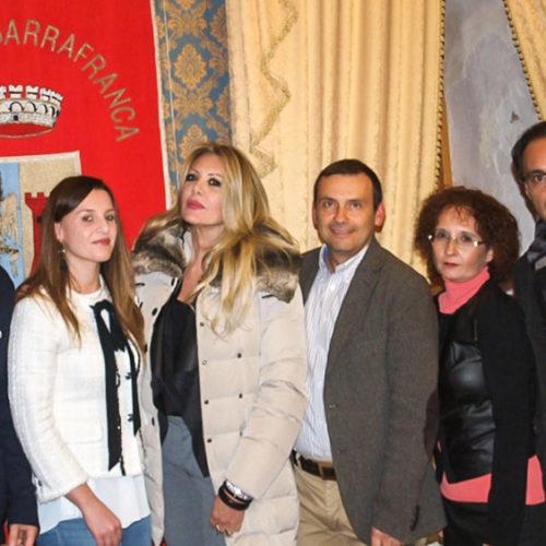 Week-end contro la violenza di genere a Barrafranca e Sortino con la presenza di Giusy De Paola