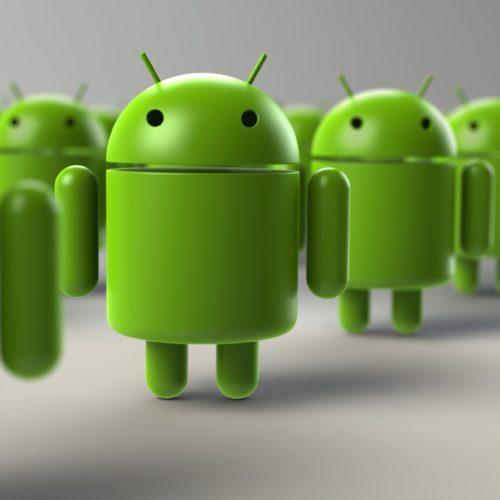,Android è su 9 smartphone su 10