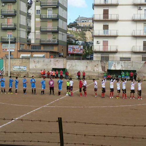 """Convocazione di ventisei giocatori della rappresentativa giovanissimi provinciali al """"Carosia"""" di Leonforte"""