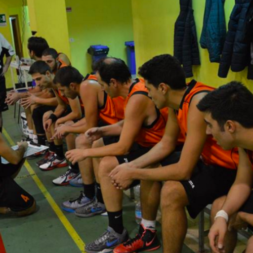 Basket. Appassionante derby al Palasport di Enna Bassa tra Libertas Consolini e Città di Nicosia
