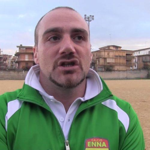 Video / L'Enna di misura batte la Leonfortese e vola in classifica del girone G di Prima Categoria