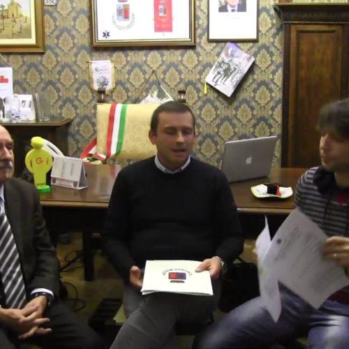 Ipotesi di bilancio stabilmente riequilibrato: intervista al sindaco Accardi e al vicesindaco Nicolosi