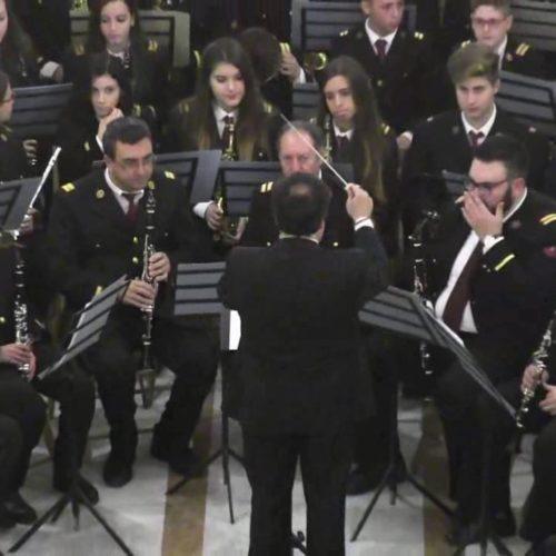 Concerto di Santa Cecilia del 26 Novembre 2016