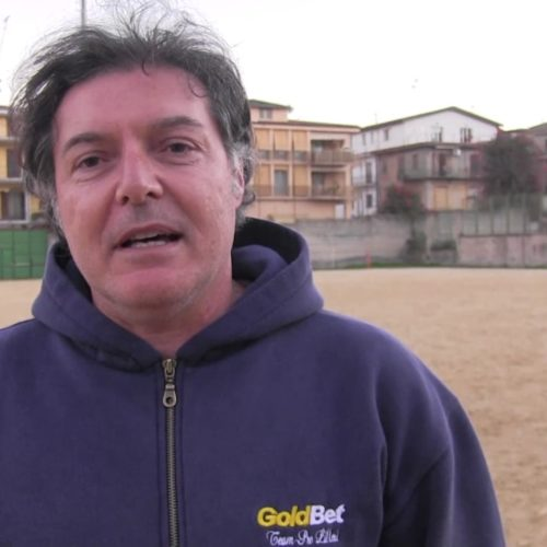 VIDEO: Barrese Real Adrano 2 – 1