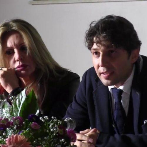 Video/ Seminario dei giornalisti a Barrafranca sulla violenza di genere e il rapporto con i Mass Media