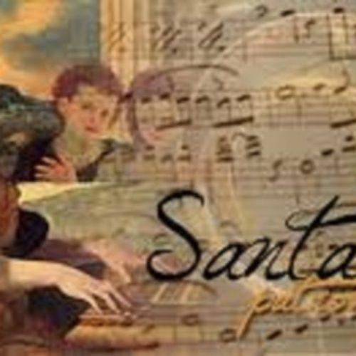 Santa Cecilia, patrona della musica