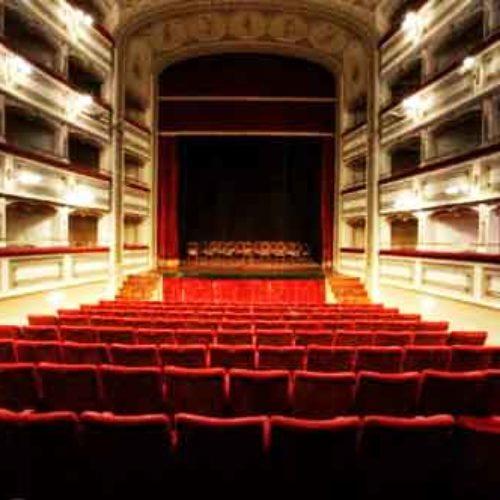 Il 2 dicembre riparte la nuova stagione del Teatro Garibaldi di Enna