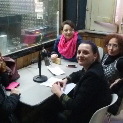 Violenza di genere, intervento a Radio Luce sulla funzione dello sportello antiviolenza