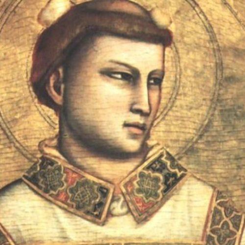 Santo Stefano, il primo martire cristiano
