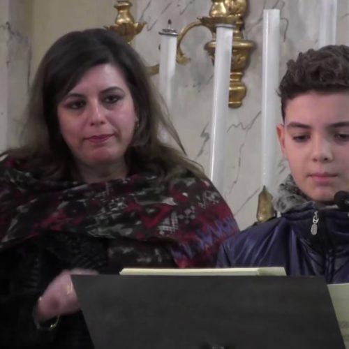 VIDEO/ Le poesie degli alunni delle scuole locale in ricordo di Francesco Ferreri e sui migranti
