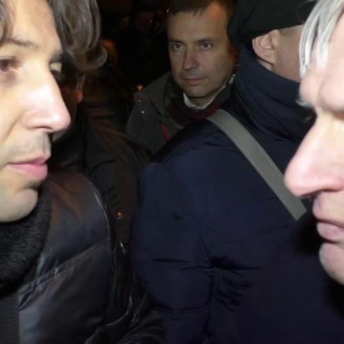 Video / Intervista a don Luigi Ciotti, presidente di Libera in occasione dell'anniversario della morte di Francesco Ferreri