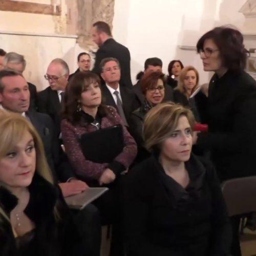 VIDEO: Concerto di Natale presso la chiesa di San Pietro a Piazza Armerina