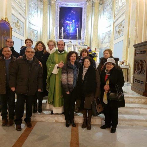 I Soci UCIIM festeggiano San Tommaso d'Aquino,  patrono dell'UCIIM