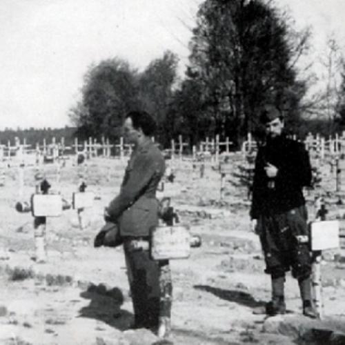 Dimenticati di Stato: i militari e civili dei comuni ennesi deportati nei lager nazisti